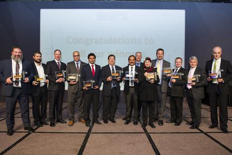 Construction Week Qatar Award winners revealed