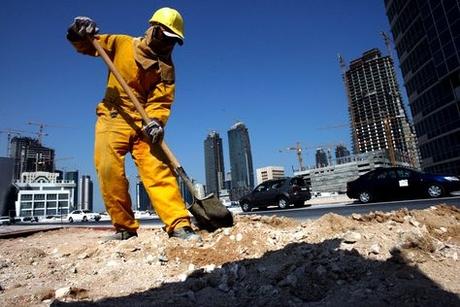 Qatar delays worker e-salary payment deadline