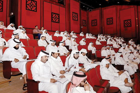 Qatar: Fines implemented for violating contractors