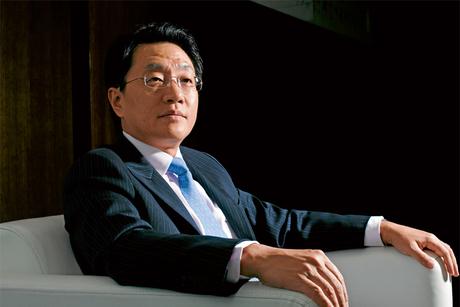 Face to Face: Yu Tao, CSCEC