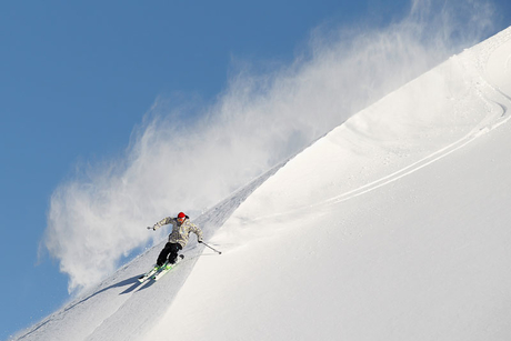Ras Al Khaimah denies plan for mountain ski resort