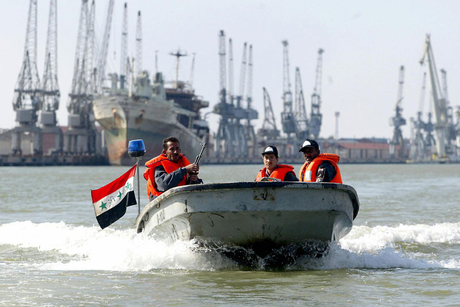 Iraq signs $14m deal to modernise Maqal Port