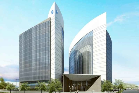 HLG wins $109m contract to build Abu Dhabi bank HQ