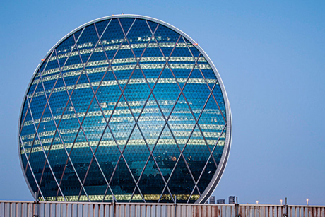 Aldar reports $130m net profit for Q1 of 2012