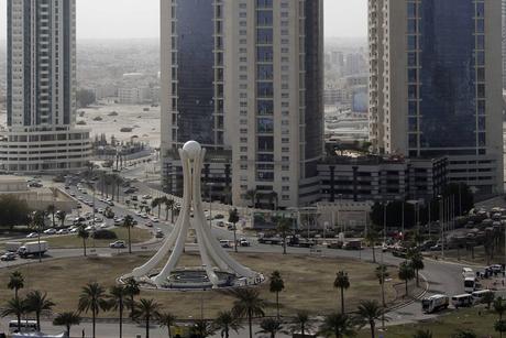 Revamp of major Bahrain road nears completion