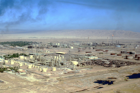 Iraq signs $363m power plant with Egypt's Orascom