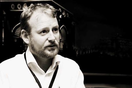 Face to face: Bill Jolly, KEO International