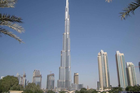 Middle East to house 25% of world's tallest towers