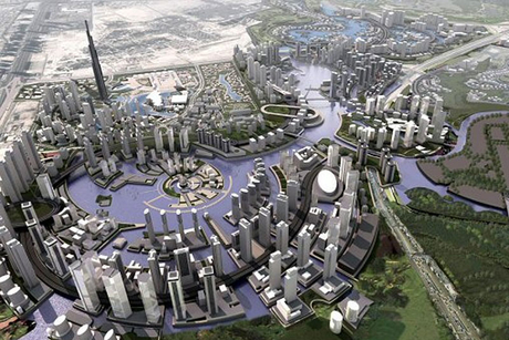 Tameer delivers 33-storey Regal Tower in Dubai