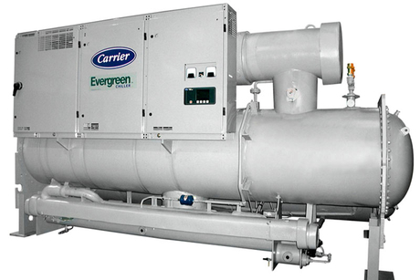 US$11m chiller-replacement project for Philippines