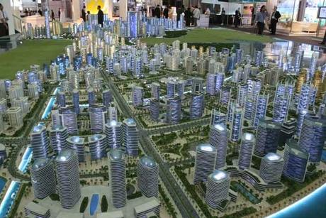 Abu Dhabi Vision 2030 makes world top 100 list