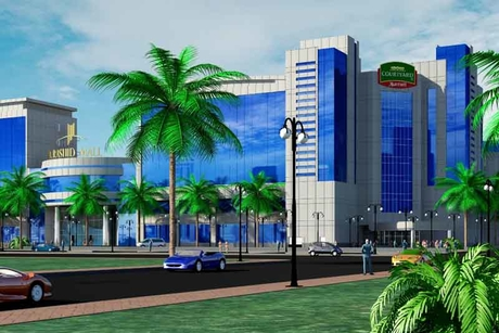 Marriott to launch two new projects in Jizan, KSA