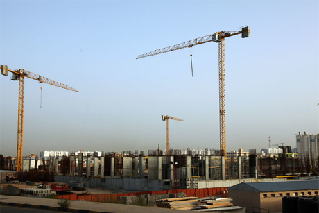 KSA contractors upset over 'unfair' project awards