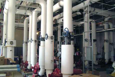Qatar Cool wins international energy awards