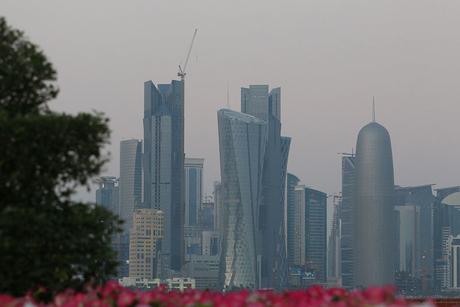 AEB wins design contract for Qatar shopping malls