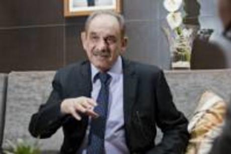 Interview: Iraq deputy PM Dr Saleh Al-Mutlaq