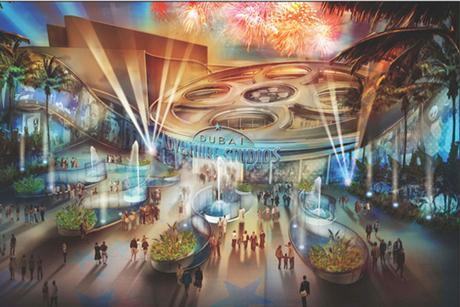 Dubai ruler approves $2.7bn leisure complex