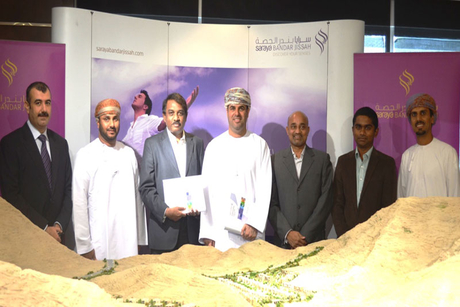 NCC wins Oman earthworks deal