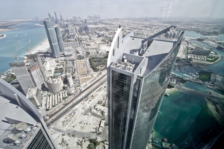 Scad: Q1'19 tower construction cost index down 0.8% in Abu Dhabi