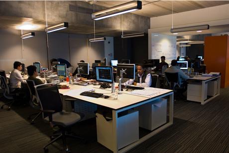 Dubai architectural firm launches MEP subdivision