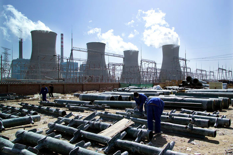 Asian JV bags $260m deal to enlarge Taqa plant