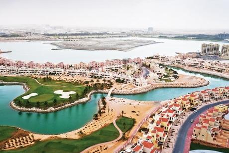 Site Visit: Al Hamra Village