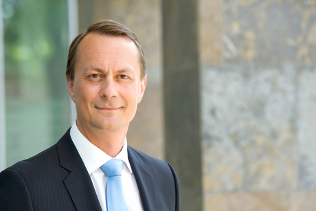 Deutsche Bank appoints Middle East & Africa head