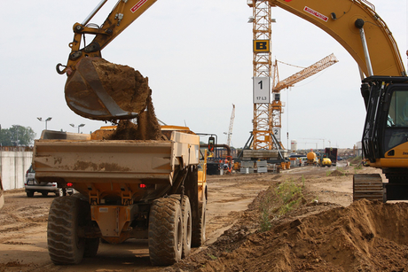 The GCC's top 10 construction contract wins of January 2019