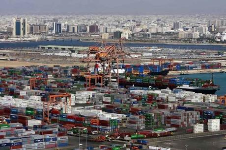Raw sewage on Jeddah's streets kicking up a stink