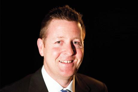 Interview: John Nolan, Transguard Group
