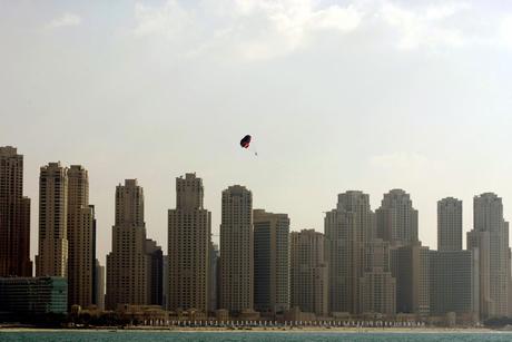 Jebel Ali hotelier buys $100m Dubai beach hotel
