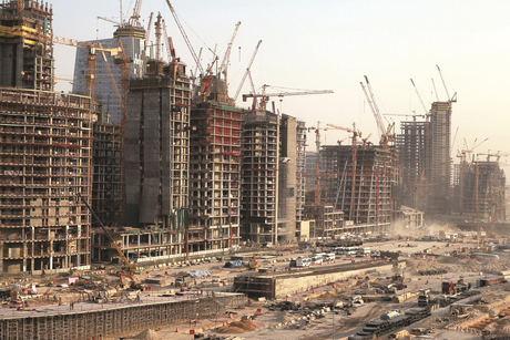 Saudi Arabia presents $134bn construction projects in Riyadh