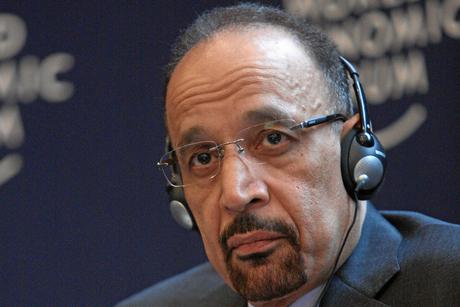 Saudi Arabia's Al-Falih says 12 renewable projects likely in 2019