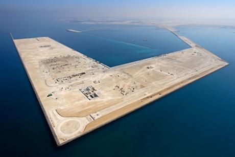 Abu Dhabi to build Kizad downstream aluminium hub