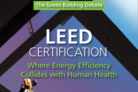 LEED to have definite impact on UAE sustainability