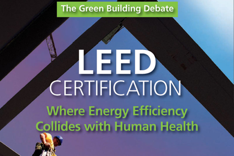 LEED to have definite impact on UAE sustainability