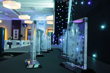 Winners of the MEP Awards 2012 revealed