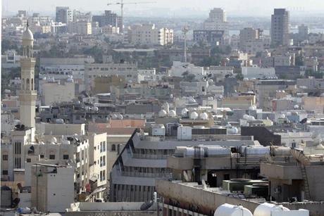 Vice den park in Manama gets revamp approval