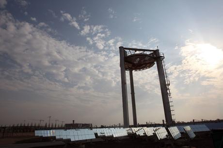 Armenia and UAE's Masdar eye 500MW solar, wind energy projects