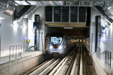 Tenders for Doha metro to be issued next month