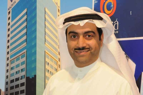 Al Awadi promoted to CEO of Al Mazaya Holding