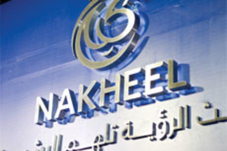 Nakheel trade creditors receive 40% cash payments