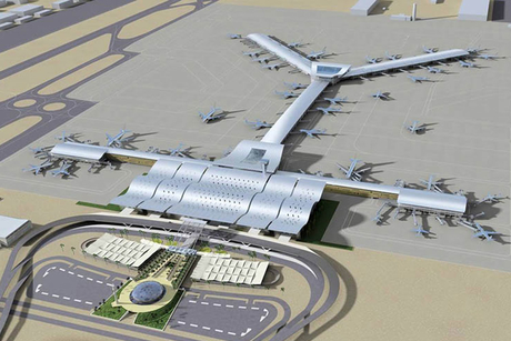 Doha's Hamad International Airport to open April 1