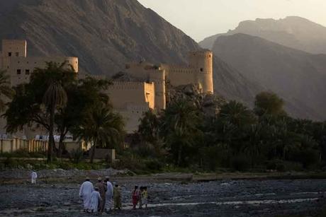 Arab Contractors bids on Oman projects