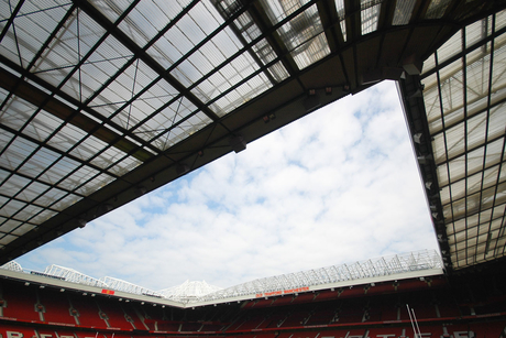 Pictures: English Premiership's biggest stadiums