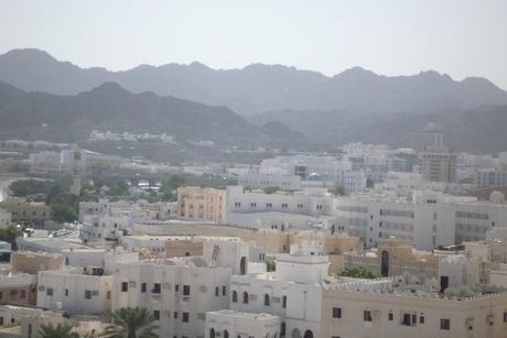Master-planning awarded for $2bn Muscat resort