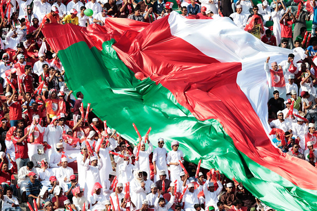 Four new Oman stadium projects tendered