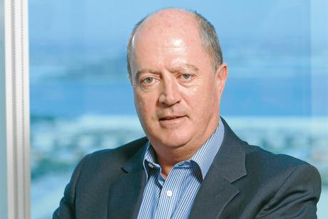 Face to face: Patrick McKinney, BAM International