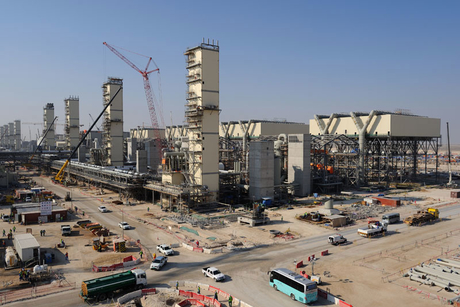 Qatar sets the benchmark for GTL industry