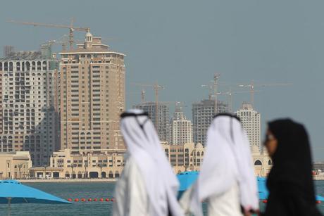 Qatar plans to regulate property deals